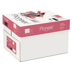 Soporcel Multipurpose Paper, 99 Bright, 22lb, 8.5 x 11, Bright White, 500 Sheets/Ream, 10 Reams/Carton