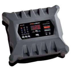Solar 6/12V 10/6/2A Solar Pro-Logix Battery Charger