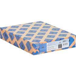 """Sparco Goldenrod Premium Copy Paper, 20Lb, 8 1/2"""" x 11"""""""