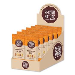 Kar's Premium Duet Nut Mix, 2 oz Bag, 12 Bags/Box