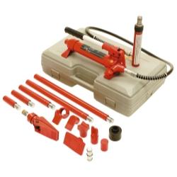 Sunex 4 Ton Capacity Port-A-Jack Kit