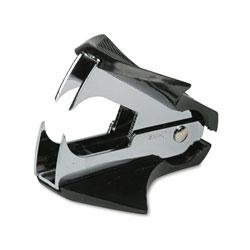 Swingline Deluxe Jaw-Style Staple Remover, Black