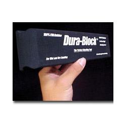 "Trade Associates 2/3 Dura Block 10 1/2"" Sanding Block"