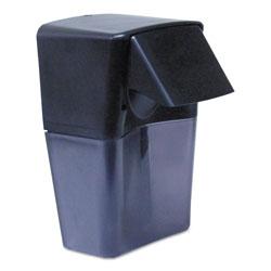 TOLCO Top PerFOAMer Foam Soap Dispenser, 32 oz, 4.75 in x 7 in x 9 in, Black