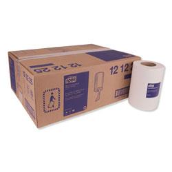 Tork Advanced Soft Mini Centerfeed Hand Towel, 2-Ply, 8.3 x 11.8, 266/Roll, 12Rolls/Carton