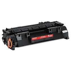 Troy 0281500001 05A MICR Toner Secure, Alternative for HP CE505A, Black