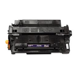 Troy 0281600001 55A MICR Toner Secure, Alternative for HP CE255A, Black