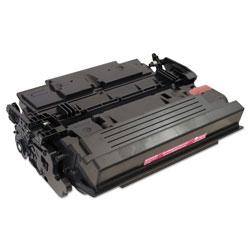 Troy 0281676001 287X High-Yield MICR Toner Secure, Alternative for HP CF287X, Black