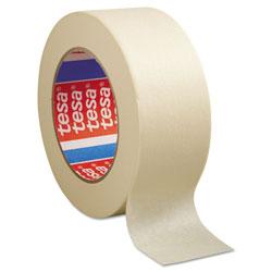 Tesa Tapes General Purpose Masking Tape, 2 in x 60 yds, Natural