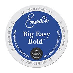 Emeril's™ Emeril's Big Easy Bold Coffee K-Cups, 24/Box