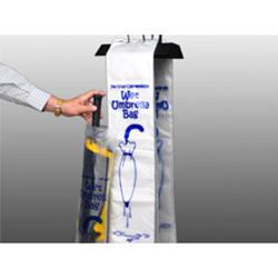 Elkay Long Umbrella Bag, 7 x 35 + 1-1/2 LP