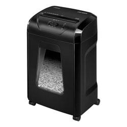 Universal Office Products Medium-Duty Cross-Cut Shredder, 14 Sheet Capacity