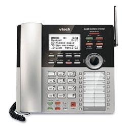 Vtech CM18245 Four-Line Business System Extension Deskset For Ose With Vtech CM18445