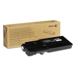 Xerox 106R03500 Toner, 2500 Page-Yield, Black