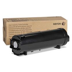 Xerox 106R03942 High-Yield Toner, 29,500 Page-Yield, Black