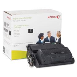 Xerox 006R00959 Replacement High-Yield Toner for Q5942X (42X), Black
