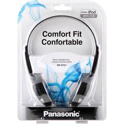 Panasonic RP HT21 - Headphones