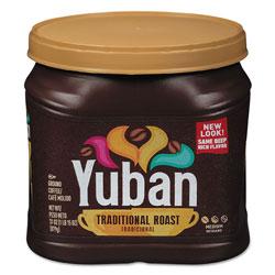 Yuban Original Premium Coffee, Ground, 31 oz Can