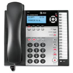 Vtech 1040 Corded Four-Line Expandable Telephone