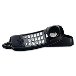 Vtech 210 Trimline Telephone, Black