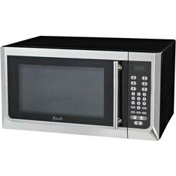 Avanti Products Microwave, 1.6 Cu Ft, 1000W, STST