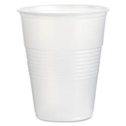 Boardwalk Translucent Plastic Cold Cups, 16 oz, Polypropylene, 20 Cups/Sleeve, 50 Sleeves/Carton