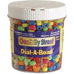 Chenille Kraft Dial A Bead