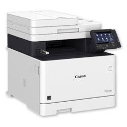 Canon Color imageCLASS MF743Cdw Wireless Multifunction Laser Printer, Copy/Fax/Print/Scan