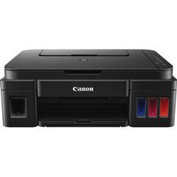 Canon PIXMA G3200 Wireless MegaTank All-In-One Printer, Copy/Print/Scan