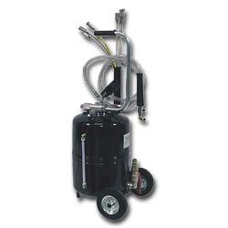 John Dow Industries 6 Gallon Fluid Evacuator