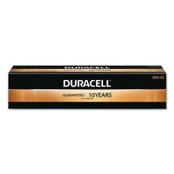 Duracell CopperTop Alkaline AAA Batteries, 36/Pack