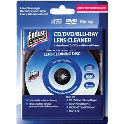 Endust CD Lens Cleaner