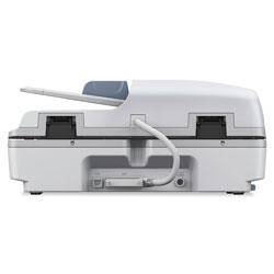 Epson WorkForce DS-6500 Scanner, 1200 dpi Optical Resolution, 100-Sheet Duplex Auto Document Feeder