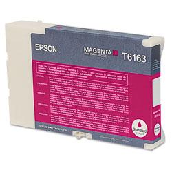 Epson T616300 DURABrite Ultra Ink, 3500 Page-Yield, Magenta