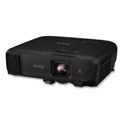 Epson PowerLite 1288 Full HD 1080p Meeting Room Projector, 4,000 lm, 1920 x 1080 Pixels, 1.6x Zoom