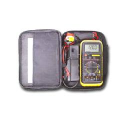EA Deluxe Multimeter Kit Automotive Meter w/RPM and Temperature