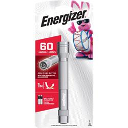 Energizer Energizer 5 LED Metal Flashlight, Black