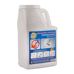 Spill Magic™ Sorbent, 3 lbs, Bottle