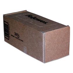 Fellowes Shredder Waste Bags, 14-20 gal Capacity, 50/Carton