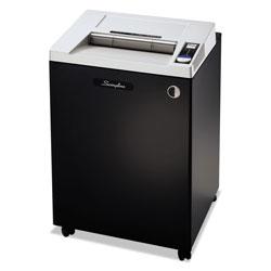 GBC® CX30-55 Cross-Cut Commercial Shredder, 30 Manual Sheet Capacity, TAA Compliant
