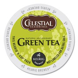Celestial Seasonings® Green Tea K-Cups, 24/Box