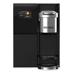 Keurig® K3500 Brewer, Single-Cup, Black/Silver