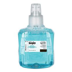 Gojo Pomeberry Foam Handwash Refill, Pomegranate, 1200 mL Refill, 2/Carton