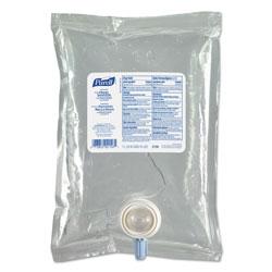 Purell Advanced Hand Sanitizer Gel NXT Refill, 1000 ml, 8/Carton