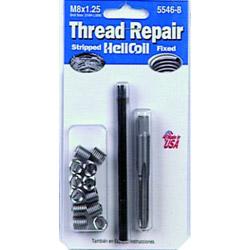 """Helicoil Thread Repair Kit M8"""" x 125"""""""