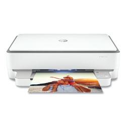 HP ENVY 6055e Wireless All-in-One Inkjet Printer, Copy/Print/Scan