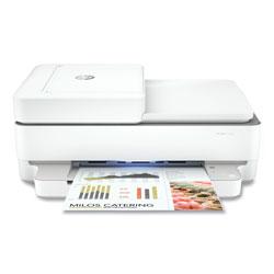 HP ENVY 6455e Wireless All-in-One Inkjet Printer, Copy/Print/Scan