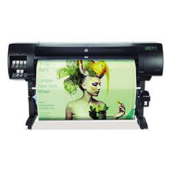 HP DesignJet Z6610 60 in Production Printer