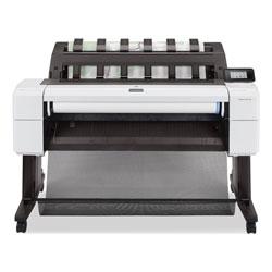 HP DesignJet T1600 36 in Wide Format PostScript Inkjet Printer