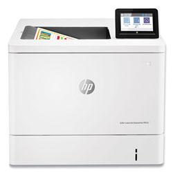 HP LaserJet Enterprise M555dn Laser Printer
